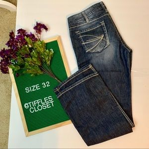 Silver Jeans | twisted style size 32